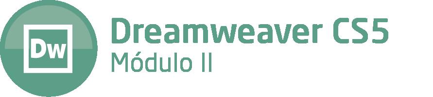 Curso Adobe Dreamweaver Módulo 2